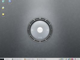 New desktop 17.12.05 by NEOkeitaro