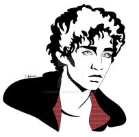 Nathan Young by bykova-e
