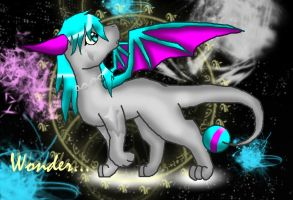 Contest entry:Laurathedragon by Sahirathedragoness