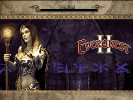 EverQuest II - Antonica by Josephs