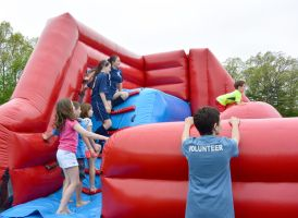 Medway Founder's Day Fun, Leap of Bouncy Faith 2 by Miss-Tbones
