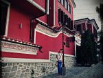 Old town Plovdiv by cruelty522