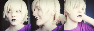 Rosaline Lalonde/ by Glacer101