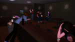 .:The Youtuber Bar:. by lolomgftwbbtheque
