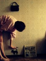 little me by pindur