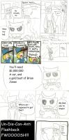 The Games Audition Part 3 of 4 by Shyguy20
