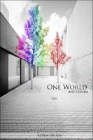 One Word Any Colors by TNTDesign