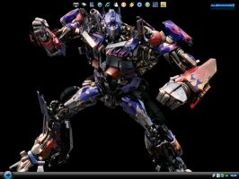 transformers_desktop by jcm-amorim