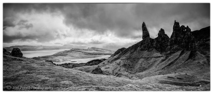 The Old Man of Storr 128-09-13 by Prince-Photography