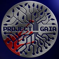 Project Gaia insignia by Planetspectra