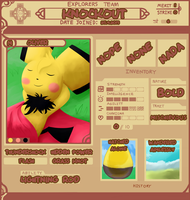 Team Knockout (Explorers) Version 2 by Yumiko21