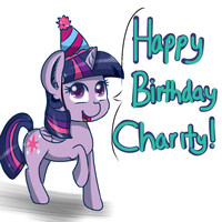 For Charity by Scarletts-Fever