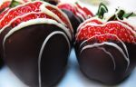 Chocolate Covered Strawberries by caitelle