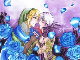 Link and Cia by HisBelovedPrincess