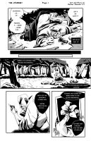 The Journey page 4 by BookerJ