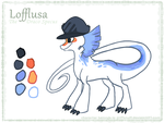 Lofflusa Sheet by griffsnuff