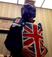 My Union Jack cosplay by Cadmus130