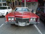1971 Cadllac Eldorado Convertible II by Brooklyn47