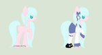 ||Open|| School Girl Themed MLP OTA by UnconsciousEcho