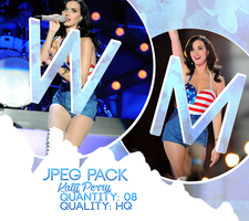 Katy Perry | JPEG PACK #19 by Whitemonsters