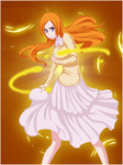 Bleach 481: Inoue Orihime by Xset