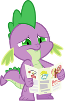 Spike's Last Will and Testament by masemj