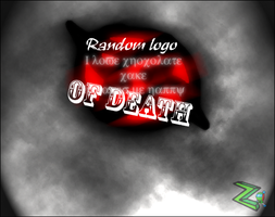Random Logo of Death by Zeeco-the-Freako