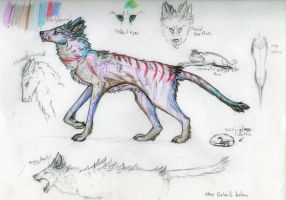 Contest Entry by Hawkpath-tail