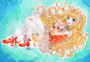Seeu by AngelicaBq