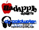 Logos by DJColdwater