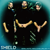 The Shield Version 2 by Cyrdanwwe