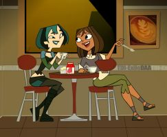 Coffee Time : Second Cup by daanton
