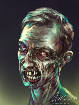ZombieID by MrBonecracker