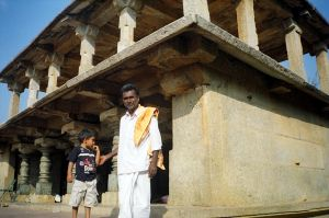 Hampi and her people... by irnmaiden07