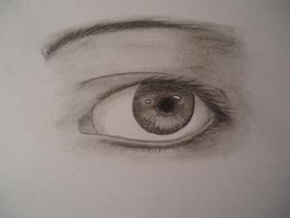 Realistic Eye Shading by CraftyRebecca