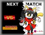 Honey - The Fight is on! by BroDogz