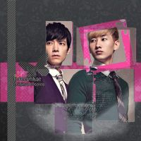 love eunhae is forever by SujuSaranghae