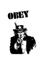 Obey Series-1 by lozersk8ter182