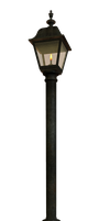 street lamp 650x2000 by rendered-stock