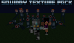 Squiddy Texture Pack by CyberPictures