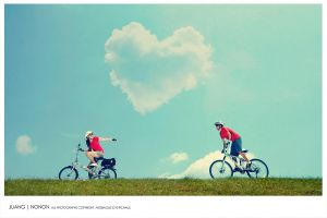 :: Bike to Love :: by rd4play