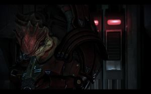 ME3 Wrex 6 by chicksaw2002