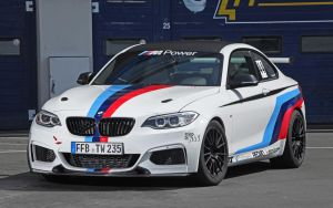 2014 Tuningwerk BMW M235i RS by ThexRealxBanks