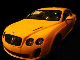 Bentley by RaySark