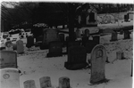 Cemetary by Ethro