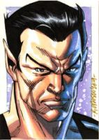 Namor PSC 2 by ryanorosco