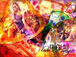 True Blood : Love and Magic by riogirl9909