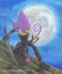 PC_Espio by RainWaterfallsZone