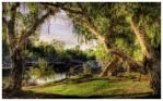 Einsleigh River HDR by saggers