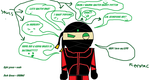 Poor Ermac....... by InfernoNinja666